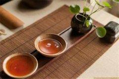 冬天冷了老年人喝什么茶好?