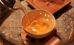 空腹喝茶会让你的身体越来越差!