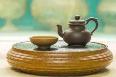 经常熬夜的人应该喝点什么茶好?