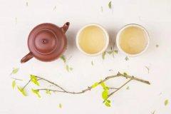 茶叶对人体健康的神奇功效