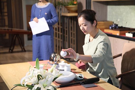 一名合格的茶艺师必须掌握茶艺知识!