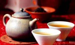 哪些人更应该多喝点普洱黑茶?