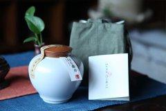会喝茶喝好茶的--正宗六大茶类的味道