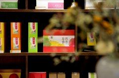 茶叶加盟店排行榜,中国